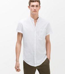 Discount White Shirt Style Black Color Mix   2017 White Shirt ...