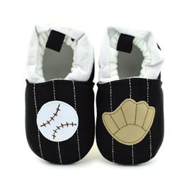 $enCountryForm.capitalKeyWord Australia - 2016 Baby Boy Shoes Prewalker Newborn Shoes Toddler First Walker Baby Boys Girls Baseball Shoes Soft Asymmetric pattern Shoe