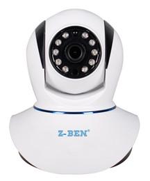 Indoor Hd Cctv Camera Canada - 2019 Hot Sell Onvif Megapxiel HD Camera wirelessP2P P T IR-cut CCTV Camera Two Way Audio ONVIF Indoor IP Camera Wifi