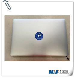Macbook Screens Canada - NEW Original LCD Screen Assembly for Macbook Pro A1398 2013-2014 ME664 ME665 ME293 ME294 ME874 MGXA2 MGXC2