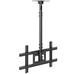 nb lcd monitor and tv ceiling bracket mount holder t56015 for 3257inch lcd or tv - Tv Ceiling Mount