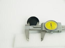 M33 33mm Kunststoff-Objektivkappen Objektivdeckel für Ferngläser, Spektive M12-Objektiv und Teleskope, CCTV-Objektiv Optisches Gerät im Angebot