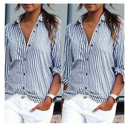 Vertical Striped Ladies Tops Online | Vertical Striped Ladies Tops ...