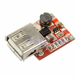 $enCountryForm.capitalKeyWord UK - shipping New DC DC Converter Step Up Boost Module 3V To 5V 1A USB Charger For MP3 MP4 Phone