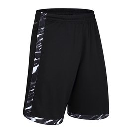 Court-métrage Cycliste Pas Cher-New Brand Men's Sport Suit Short de course rapidement Dry Fit Black Sport Cyclisme Randonnée Gym Shorts Fitness Athletic Training Outdoor Shorts