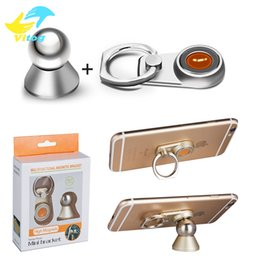 Magnets uses online shopping - 2 in Metal Cat Finger Ring Strong Magnetic Magnet Rotating Universal Car Use Phone Holder GPS Mount Desk Stand