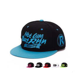 Men Best Hats Canada - Best gift Spring and summer flat along the hat men and women run male shade hip hop hat baseball hat M015 with box