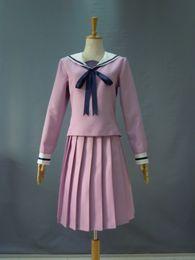 $enCountryForm.capitalKeyWord Canada - Cosplay Noragami Manga Hiyori Iki Costume Uniform Outfit Dress Halloween Skirt