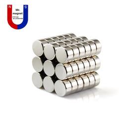 Rare Earth Neodymium Magnets Sale Australia - 30pcs Hot sale D14*7 14*7mm D14x7mm 14mmx7mm 14x7mm D14*7mm rare earth neodymium magnets 14X7 14*7 NdFeB with nickel coating free shipping
