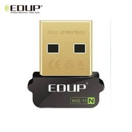 Realtek wiReless adapteR online shopping - EDUP EP N8508GS Mbps Wireless Mini USB Wifi Adapters Realtek RTL8188CUS M Network Card n g b