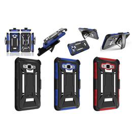 Discount rugged belt clip - X Shape Shockproof Hybrid Rugged Defender Armor Case Kickstand + Swivel Belt Clip Holster Cover for iphone Samsung LG Hu