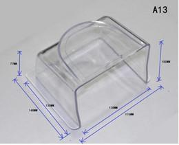Rfid ReadeR keypad online shopping - acrylic rain water proof outdoor closure cover case fingerprint RFID access control keypad reader intercom
