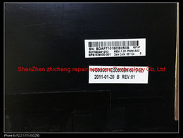 Laptop Covering For Hp Canada - lOriginal For HP Pavilion G6-1000 Series laptop back cover 639500-001 6070B0491203