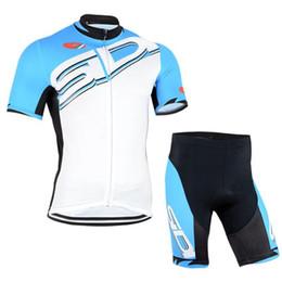 online shopping 2017 Tour de France Sidi Cycling Jerseys Short Sleeve  Padded Bib None Bib Shorts e297ead4b