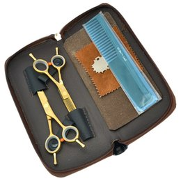 "$enCountryForm.capitalKeyWord Australia - 5.5"" 2017 Meisha Professional High Quality Hair Scissors Hair Cutting Thinning Shears Hairdressing Scissors Barber Tool Tesouras , HA0004"