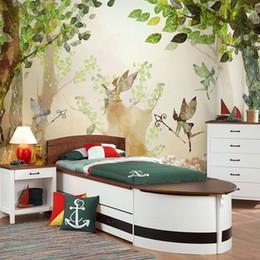 Fairy Bedroom Wallpaper Murals Online Fairy Bedroom Wallpaper