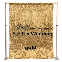 $enCountryForm.capitalKeyWord UK - Whlesale Price Sequin Panal Backdrop Curtain \ Stage Background For Wedding And Event Decoration Free Shipping