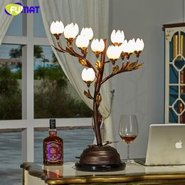 Discount Pastoral Table Lamps 2017 Pastoral Table Lamps on Sale