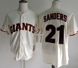 ... Flexbase Authentic Collection Cooperstown Stitched MLB Jersey Throwback San  Francisco Giants Deion Sanders Baseball Jersey 21 Deion Sanders SF Giants  ... c39974787