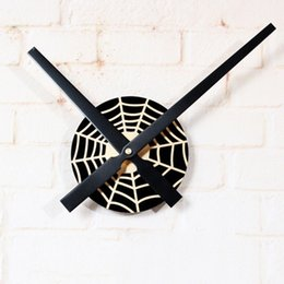 Spider Wall Clock Online Spider Wall Clock for Sale