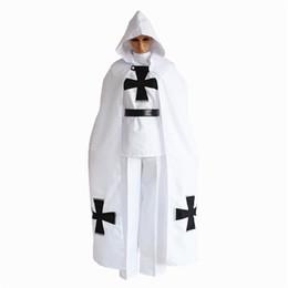 Costume da Halloween Malidaike Vestito da seme dell'Asse Powers Hetalia Prussia Costume cosplay Cavalieri Teutonici in Offerta