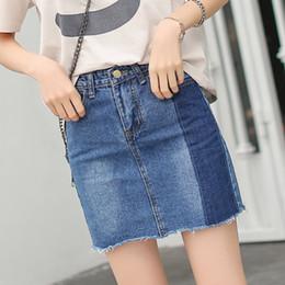 Girl S Denim Skirt Online | Fashion Denim Skirt Girl S for Sale