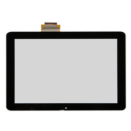 "touch screen acer iconia UK - High Quality Touch Screen Digitizer Replacement for Acer Iconia Tab 10.1"" A200 Tablet Touch Panel free DHL"