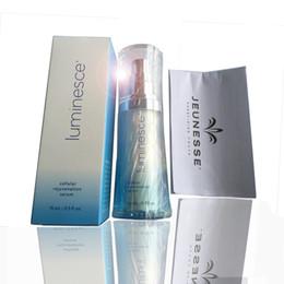 Instantly ageless box online shopping - Jeunesse instantly ageless Luminesce Cellular Rejuvenation Serum oz mL Sealed Box DHL