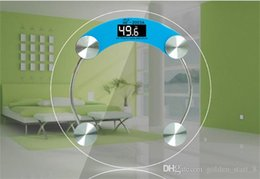 180kg toughened glass precision electronic digital scale glass electronic body weight bathroom scales balance weighing scale