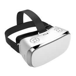 Built Computers Australia - V3H 3D VR BOX With Virtual Screen Build-in 3D Cinema VR Box Support Connecting With Computer and TV DHL Free Shipping
