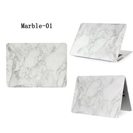 Macbook pro retina hard shell case online shopping - Plastic Shell Hard Cover Case Marble For Apple Macbook Air Pro Retina quot quot quot A1370 A1465 A1369 A1466 A1278