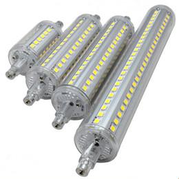 $enCountryForm.capitalKeyWord UK - High Power Dimmable Bulb R7S LED Corn Bulbs 2835 SMD 78mm 118mm 135mm 189mm Light 5W 10W 12W 15W Replace Halogen Lamp AC 85-265V Floodlights