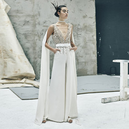 Evening Jumpsuits Dress