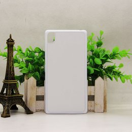 Handbag for ipHone mini online shopping - Hot sale DIY Sublimation Heat Press PC Covers Cases with Aluminium Plates for SONY Z5 MINI for SONY Z5 PLUS Hybrid iphone cases