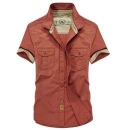 a9f8810e0d5 Wholesale- Free shipping 2017 Hot Brand Summer Plus Size S-5XL Men Shirt  Slim Fit Shirt Short Sleeve Mens Shirts Office Tops 58hfx