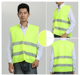 $enCountryForm.capitalKeyWord Canada - High Visibility Working Safety Construction Vest Warning Reflective traffic working Vest Green Reflective Safety Clothing
