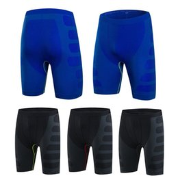 SkinS compreSSion ShortS online shopping - High Quality Hot Selling Fashion Newest Summer Mens Quick Dry Stadium Tight Shorts Compression Comfort Skin