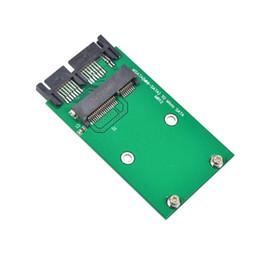$enCountryForm.capitalKeyWord UK - msata to MSata PCI-E Express SSD 1.8 to 2.5 Micro SATA HDD Converter Card