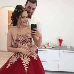 $enCountryForm.capitalKeyWord Australia - Charming Prom Dress,Ball Gown Prom Dresses,Sexy Prom Dress,Appliques Evening Dress,Long Evening Dress,Wedding Party Dress,Formal Gown