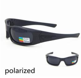 24ec42c33b Military Sunglasses Ess UK - Wholesale ESS 5B Credence goggles polarized  lens Tactical Sunglasses UV400 Military