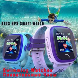 $enCountryForm.capitalKeyWord NZ - Waterproof DF25 Q100 Children GPS Swim touch phone smart baby watch SOS Call Location Device Tracker Kids Safe Anti-Lost Monitor PK Q90 Q60