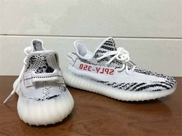Adidas Yeezy 350 Boost V2 Blade Triple White Sample : great.kick