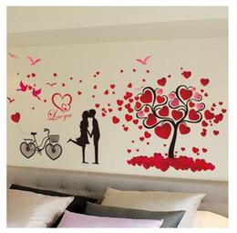 Bedroom Wall Decor Romantic