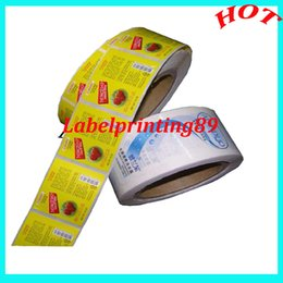 Wholesale Jar Labels Online Shopping | Wholesale Jar Labels for Sale