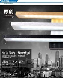 Modern Minimalist LED Mirror Lights Waterproof Fog Moisture Proof Bathroom Aluminium Front Make Up Inexpensive Light Mirrors