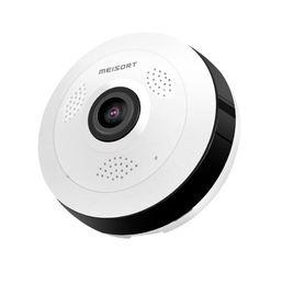 HD Wi-fi мини IP-камера 360 градусов домашней безопасности беспроводной P2P Wifi IP CCTV камеры 1.3 MP 960p камеры видеонаблюдения
