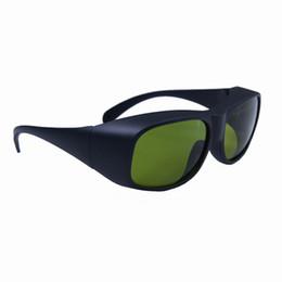 Occhiali di protezione laser per occhiali di sicurezza per occhiali di protezione all'ingrosso in Offerta