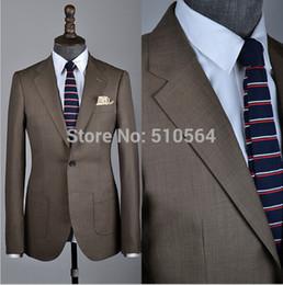 Coffee Men Suit Online | Coffee Men Suit for Sale