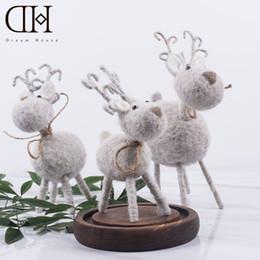 Christmas Reindeer Figurines Online  Christmas Reindeer Figurines