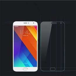 oppo mirror screen protector NZ - Premium 2.5D Tempered Glass Film Explosion Proof Screen Protector For OPPO R3007 R2017 R819T R823T R815T Screen Protective Film 100pcs